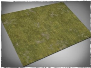 A72 Plains Battle Mat with bag